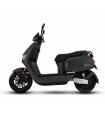 Moto eléctrica Sunra Robo S-125E Matriculable 3000W/40AH Negra (Doble batería)