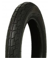 Cubierta rueda 12 1/2 x 2 1/4 negra para silla de ruedas y/o carrito