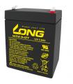 Batería 12 V 2.9 Ah especial para gruas de traslado / geriátricas