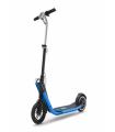 Patinete eléctrico Runner 500W/36V/4.4Ah/Litio (Samsung) Azul Gran-Scooter (seminuevo)