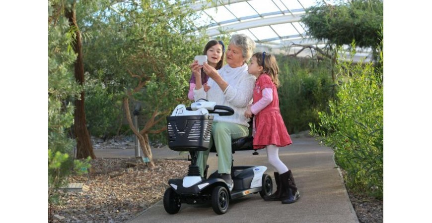 Blog de movilidad